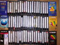 VHS VIDEO KASETE