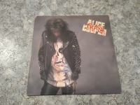 ALICE COOPER -TRASH- CBS 1989