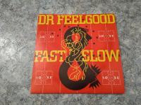 DR FEELGOOD -FAST WOMEN & SLOW HORSES (Jugoton LSY-61749)