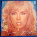 LP Amanda Lear ‎– Diamonds For Breakfast