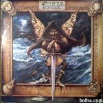 LP plošča Jethro Tull ‎– The Broadsword And The Beast