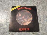 MOTÖRHEAD -WHATS WORDS WORTH?-