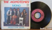 The Monotones - Mono