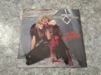 TWISTED SISTER -STAY HUNGRY- 1984
