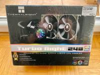 Thermalright Turbo Right 240C RGB AIO vodno hlajenje - NOVO!