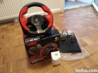 Volan Logitech Wingman Formula Force GP