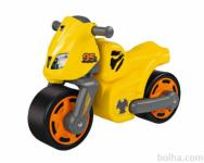 Poganjalec motor Speed Bike BIG