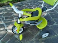 Smoby tricikel Baby Balade 10m+