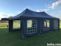 VRTNI SOTOR TIENDA ROYAL GRAY HOLLAND 8X4M