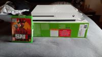 Xbox one S /Red dead redemption 2