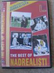 The best of Nadrealisti, Top Lista Nadrealista