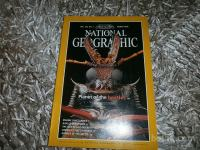 NATIONAL GEOGRAPHIC 17 KOM