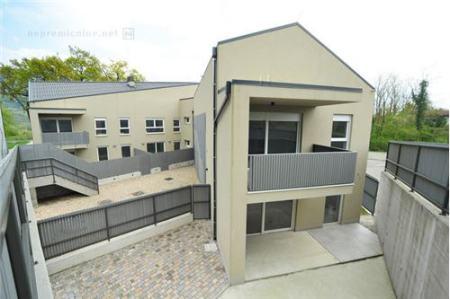 Novo, 4-sobno, duplex stanovanje, novogradnja