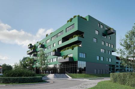 Celje, stanovanje, 2,5 sobno, 74,96 m2, v celoti opremljeno, oddamo