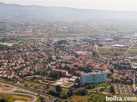 Nova Gorica Šempeter pri Novi Gorici Goriška okolica KUPIM stanovanje