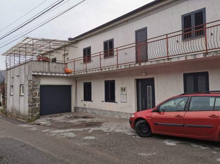 Lokacija hiše: Ilirska Bistrica,P+1 , 200.00 m2