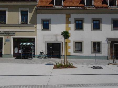 Lokacija poslovnega prostora: Žalec, Prostor za storitve, 20 m2