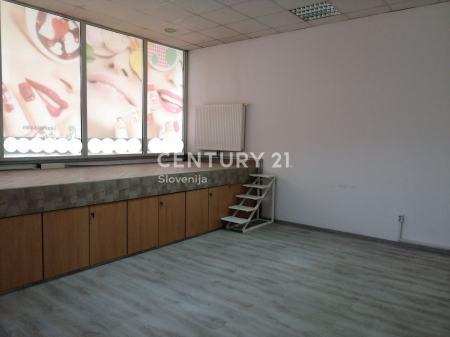 Maribor, Koroška vrata, Poslovni prostor, neživilska trgovina (prodaja