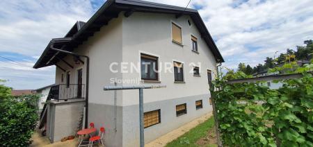 Maribor, Zg. Radvanje, Hiša, samostojna (prodaja)