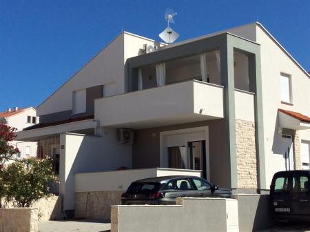 Penthouse B&W luxury apartment **** Novalja - naselje GAJ