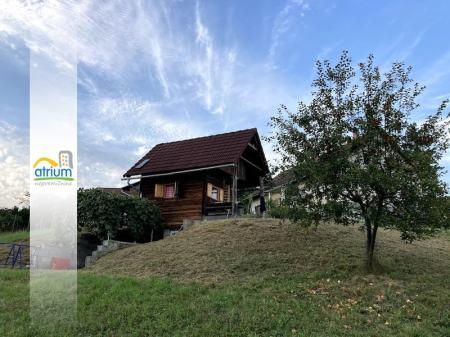 Počitniški objekt, Sveti Jurij v Slovenskih goricah, Jurovski dol