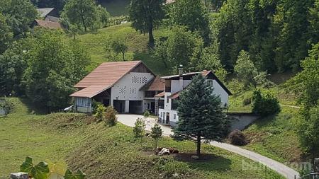 Posest, Savinjska, 3263 GORICA PRI SLIVNICI, kmetija, 1500,00 m2, p...
