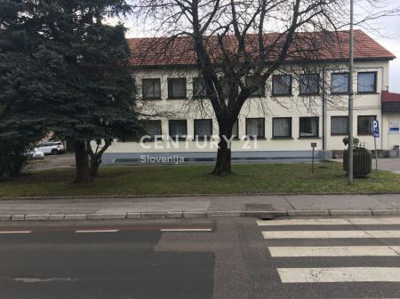Slovenj Gradec, Poslovni prostor, poslovni objekt (prodaja)