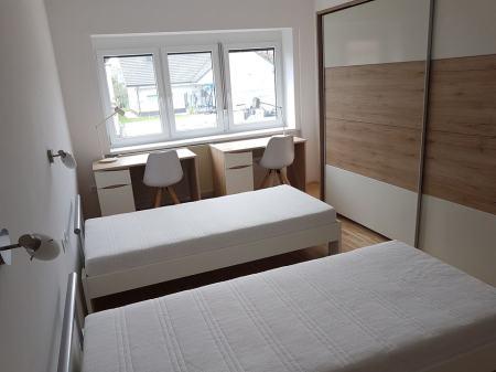 Soba v kraju Dravlje, Stopnja opremljenosti: V celoti, 20 m2