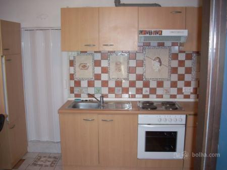 Stanovanje, Kranj , 1-sobno, 25 m2, oddam