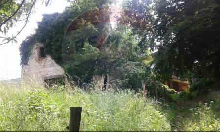 ZBELOVSKA GORA, zazidljivega zemljišča