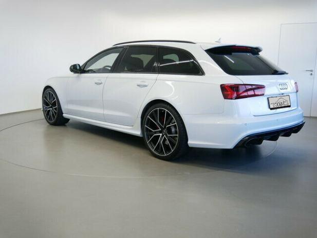 Audi RS6 AVANT 4.0 V8 TFSi - UVOZ PO NAROČILU, 2017 l.