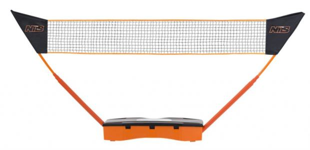 Mreža za odbojko, tenis in badminton 3 v 1