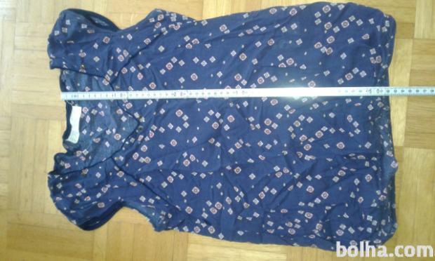 moda inalta stil clasic detaliind Poletna bluza S, ohlapna, C&A
