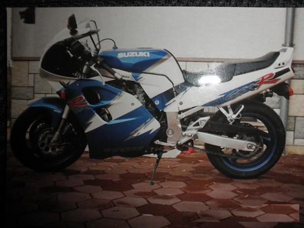 1990 Suzuki GSX 1100 Katana Racefit   ネイキッド バイク, スズキ カタナ, カタナ