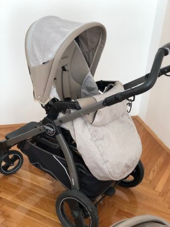 Peg perego book for two atmosphere