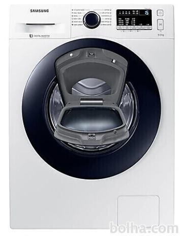 Samsung Waschmaschine Se