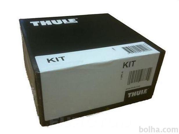 Thule Kit Clamp 5021