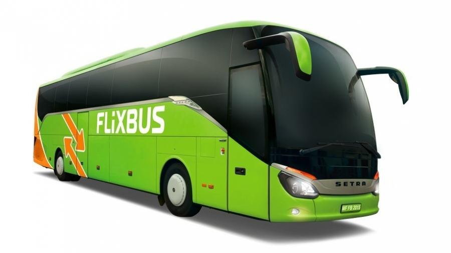 Iskoristi kupon - FlixBus