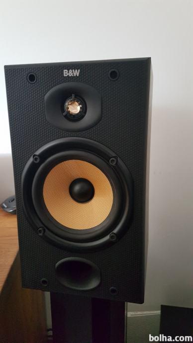 Bowers And Wilkins B U0026w Dm 601 S1 Hi Fi Stereo Zvo U010dniki
