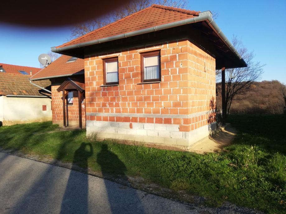 Dolgovaške Gorice, 77 m2