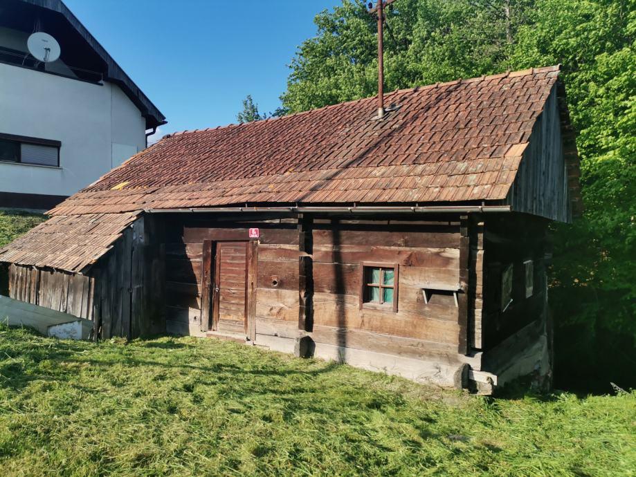 Lokacija hiše: Artiče, pritlična, 55.00 m2 (prodaja)