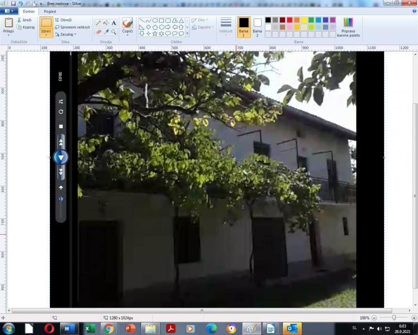 Lokacija hiše: Opatje Selo, 56 (prodaja)