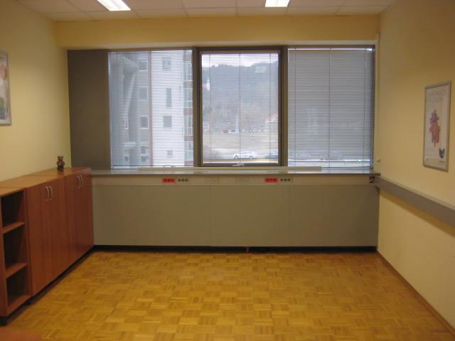 Lokacija poslovnega prostora: Celje, Pisarna, 26 m2 (oddaja)