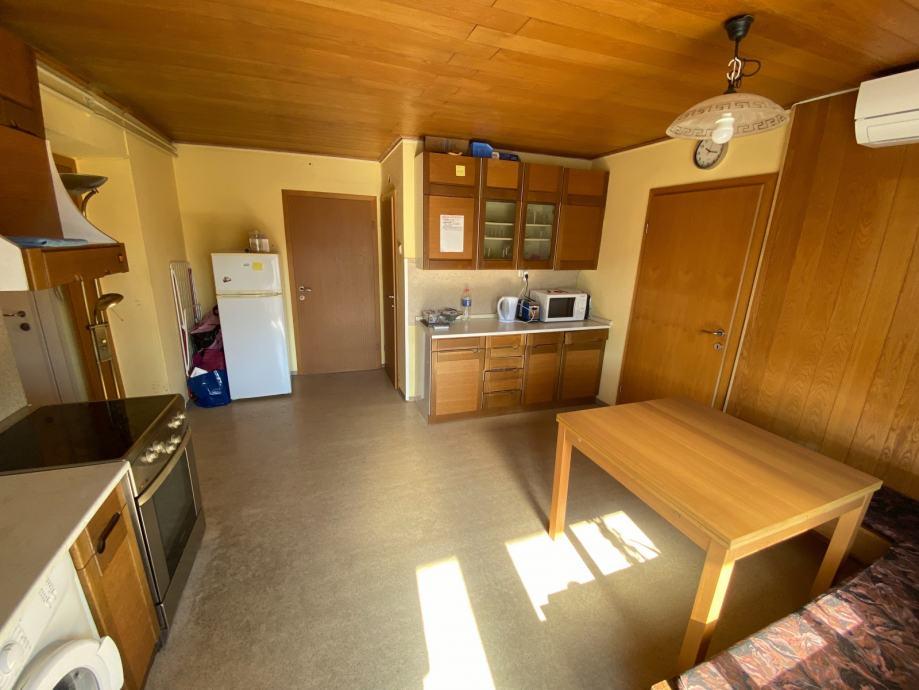 Lokacija stanovanja: Bežigrad, 45.00 m2 (oddaja)