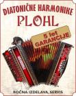 HARMONIKE PLOHL, Martina Plohl s.p.