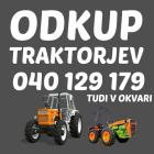 ROK MOBIL (ODKUP TRAKTORJEV, TUDI V OKVARI) 040129179